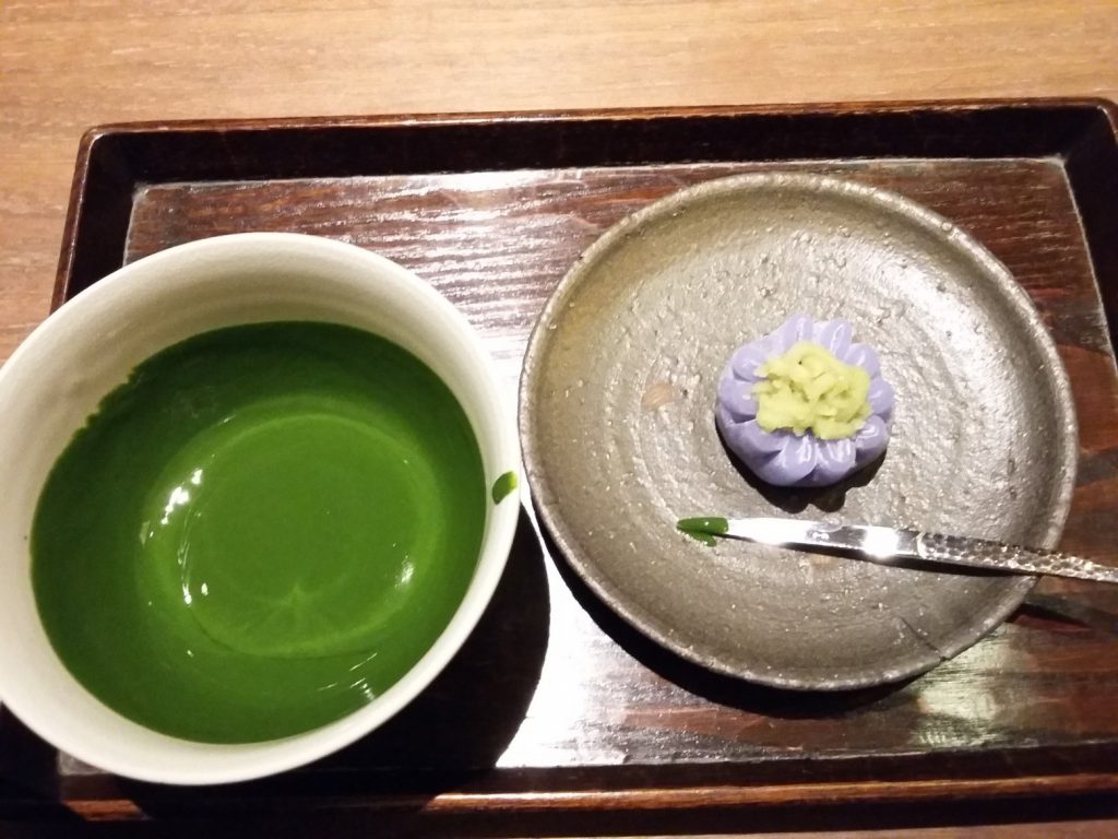 Tokyo_Ippodo_Koicha_Mochi_2016