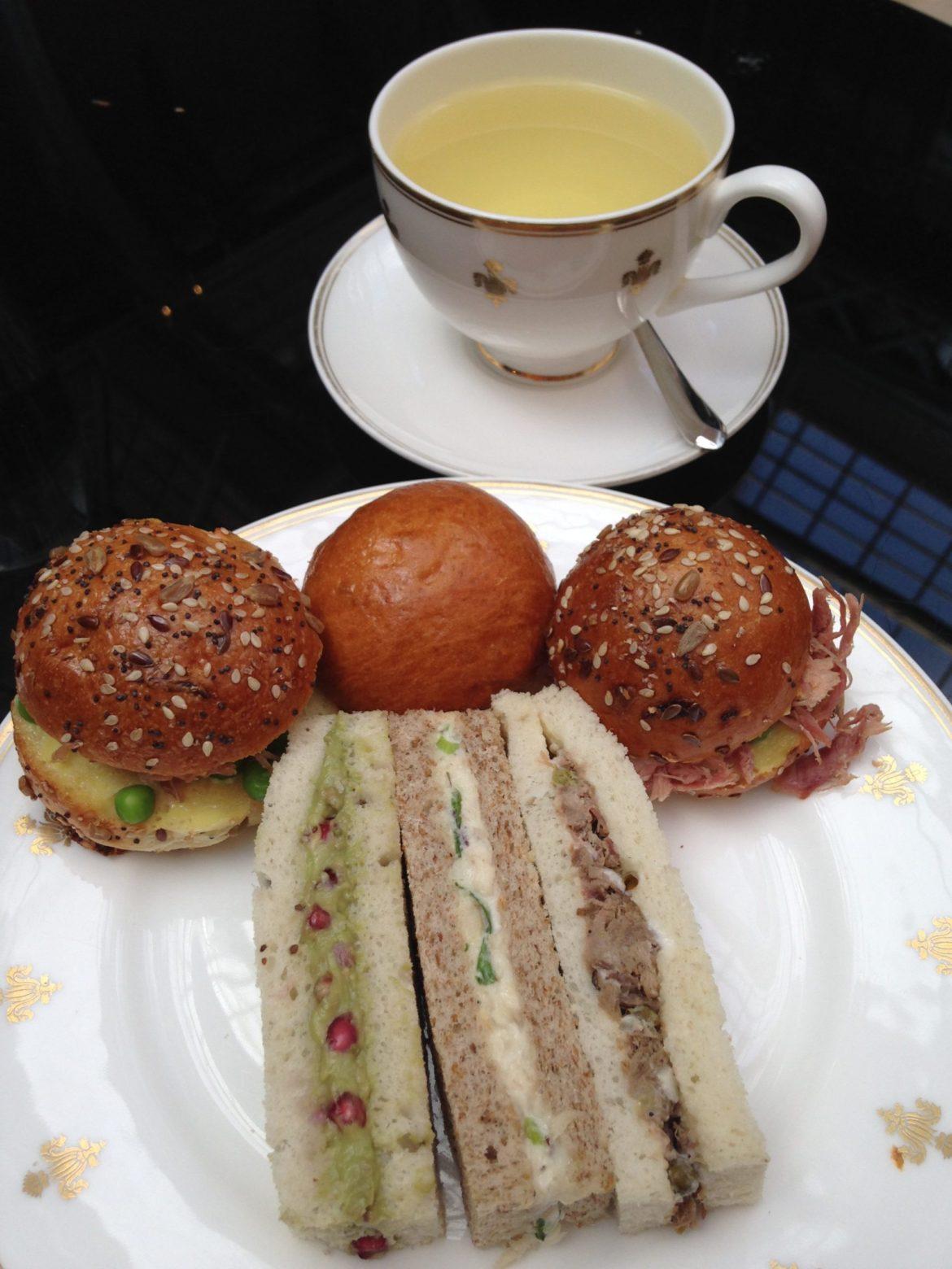 Afternoon Tea, London