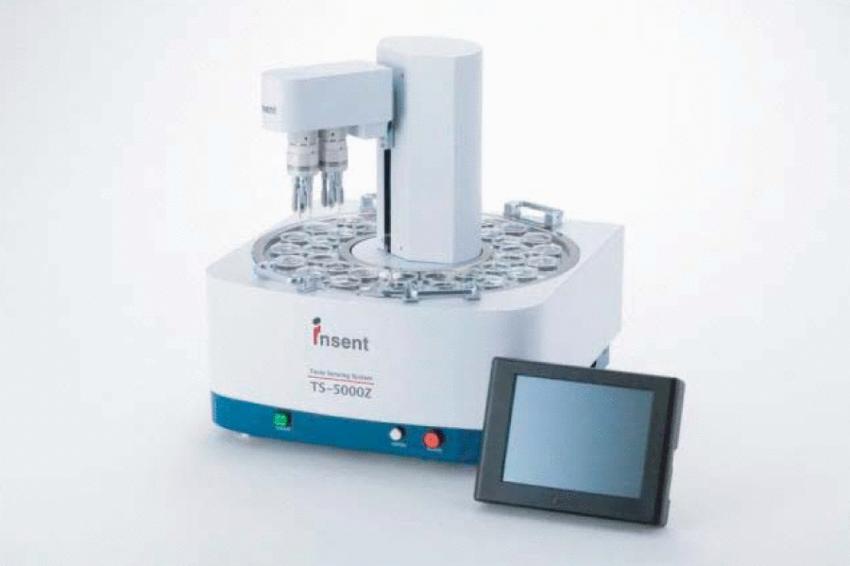 TS-5000Z-taste-sensing-system-Intelligent-Sensor-Technology-Inc