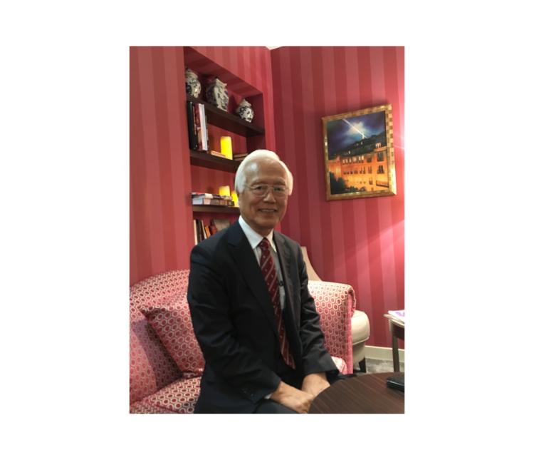 Professor_Masashi_Omori