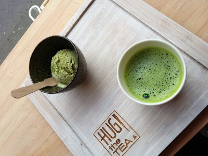 La Haye | Hug the Tea, boutique & bar à thé bio japonais