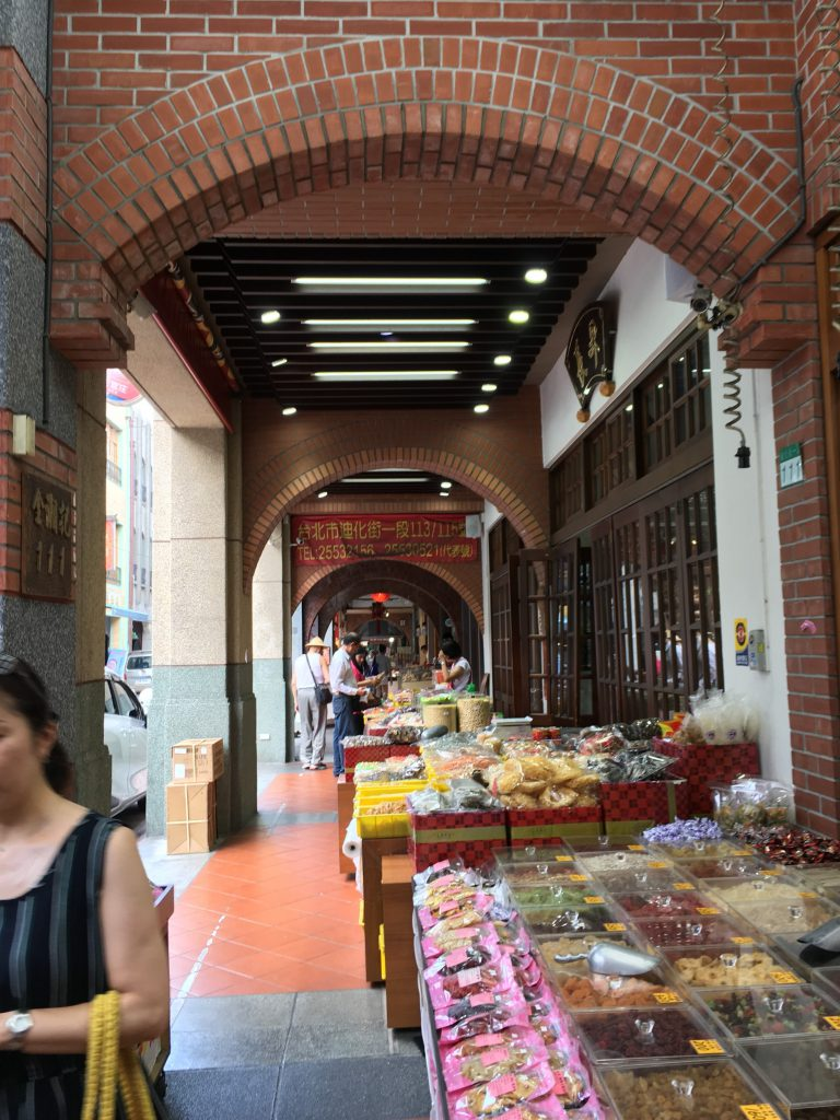 TeaVoyages_Taipei_South_Street_Delight_TeaHouse_Dihua_Street_Herborists