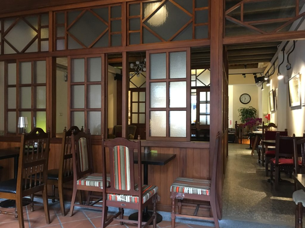 TeaVoyages_Taipei_South_Street_Delight_TeaHouse_Interior_Japanese_style