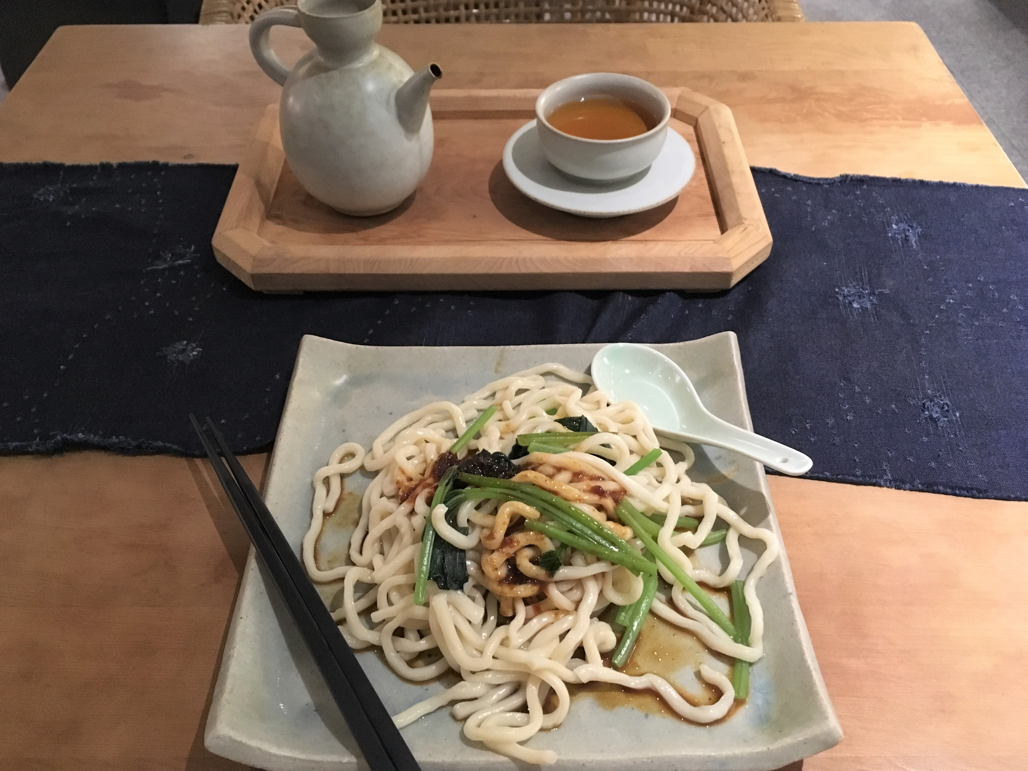 TeaVoyages_Taipei_StopBy_TeaHouse_Lunch