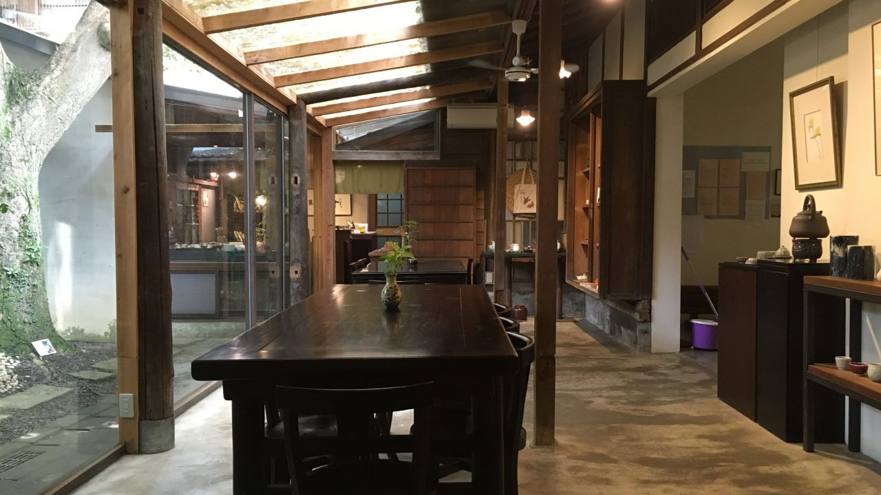 Qingtian_Tea_House_Interior_Taipei_TeaVoyages