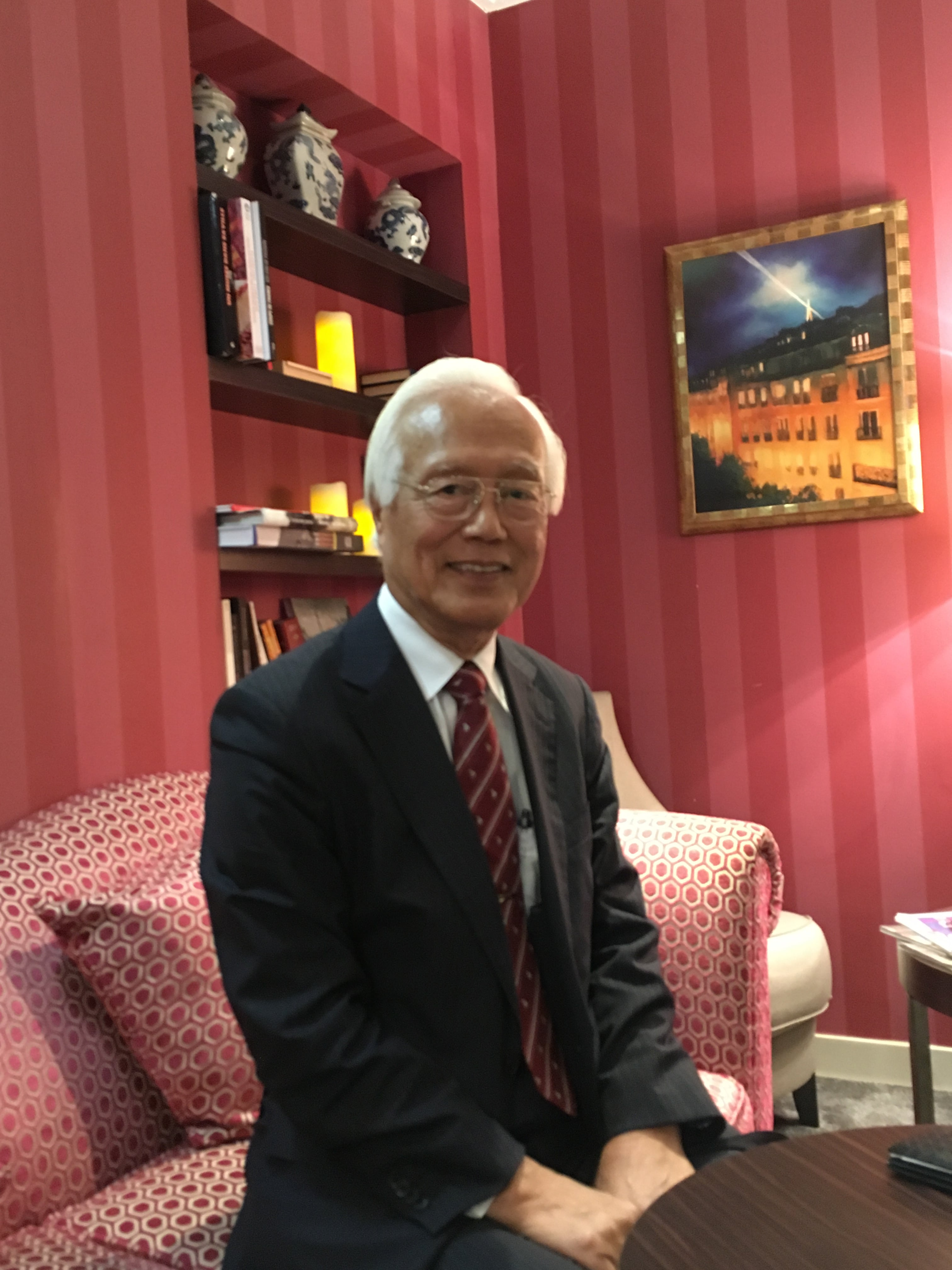 Teavoyages_Professor_Masashi_Omori_Paris_2018