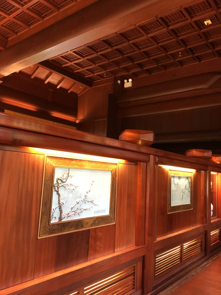 Hongkong_SongChaXie_PineTeahouse_Interior_TeaVoyages