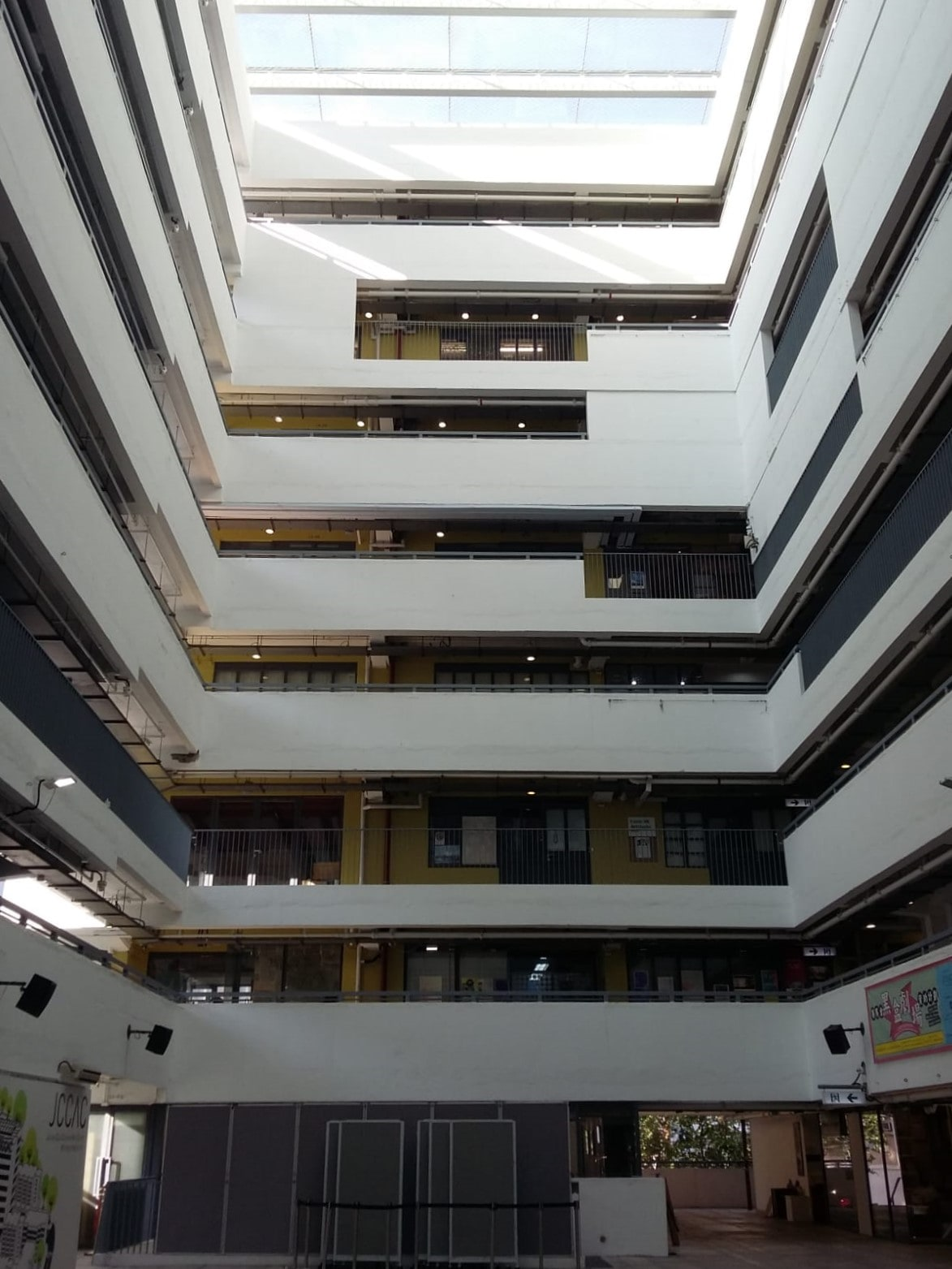 Jockey_Club_Arts_Centre_Interior_Courtyard_HongKong