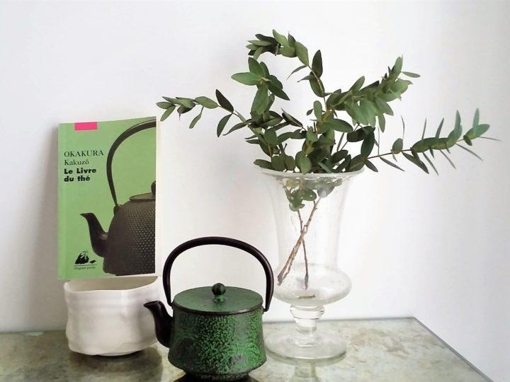 Okakura Kazuokô | Le livre du thé