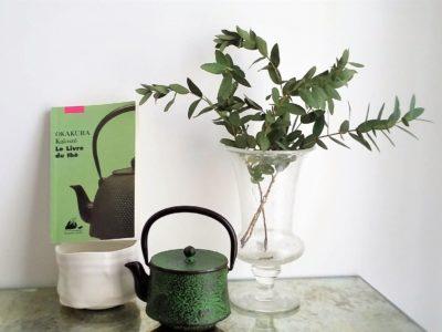 Okakura Kakuzō | Le livre du thé