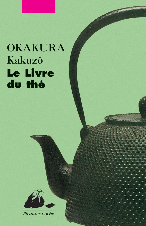 Livre_du_thé_Okakura_Kakuzo_couverture