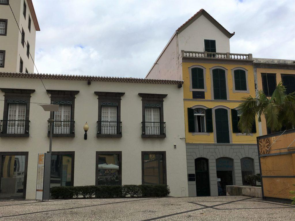 Praca_do_Colombo_Loja_do_cha_Madere_Funchal