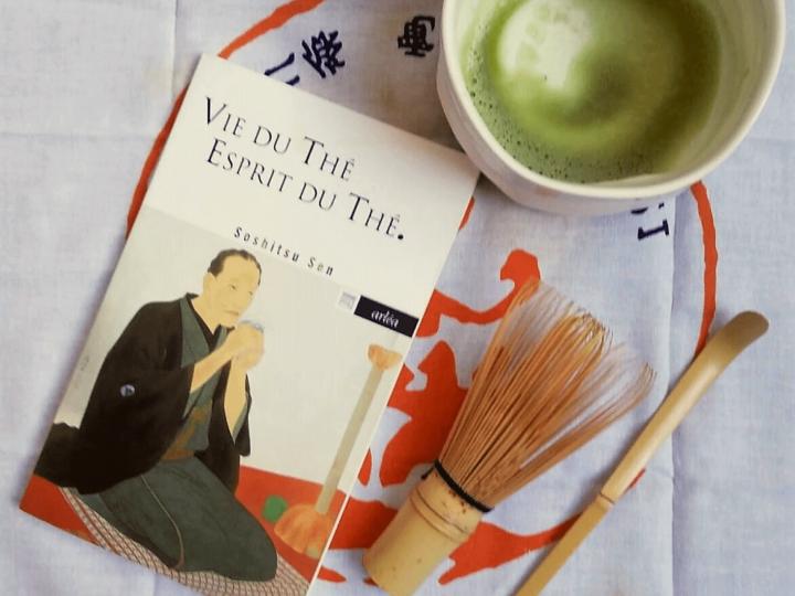 Soshitsu Sen | Vie du thé, Esprit du thé