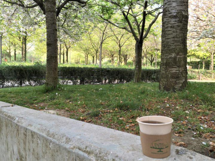 Paris | Un thé, un banc : nos meilleures adresses de thé à emporter