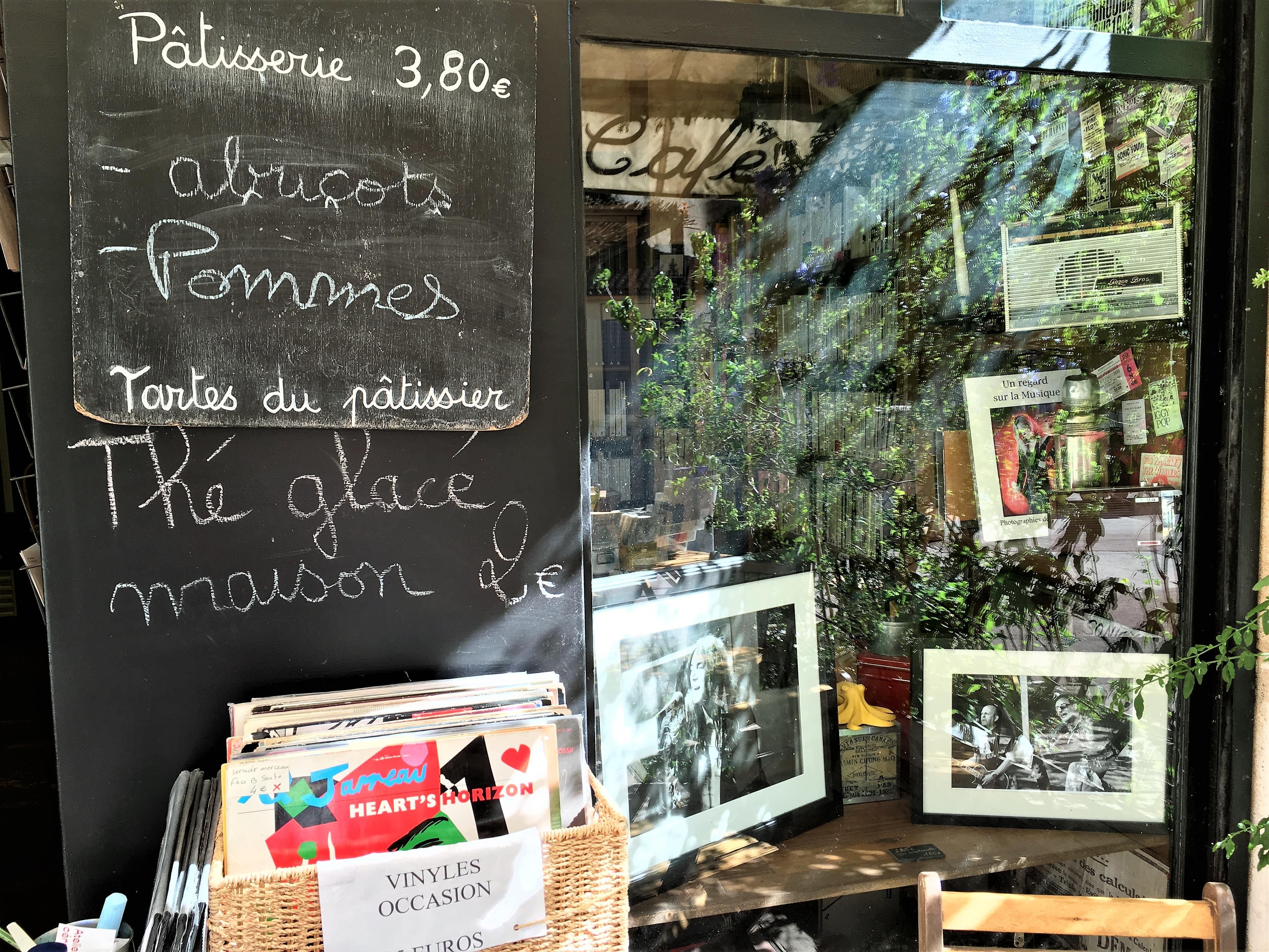 Marseille_Cup_of_Tea_vinyles_45_tours