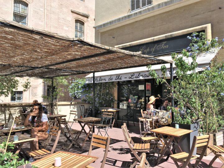 Marseille, Quartier du Panier | Cup of Tea