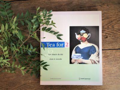 Tea for 2, Les rituels du thé dans le monde