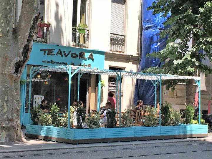 Marseille, Palais Longchamp | Teavora